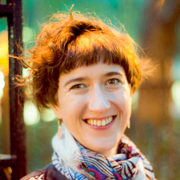 Rosemary Morland Content strategist