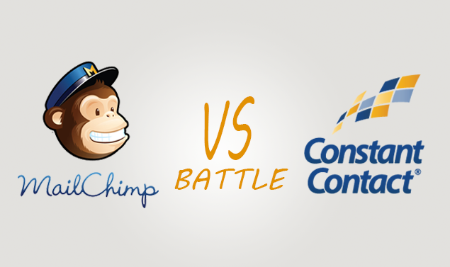 mailchimp vs constant_contact comparison