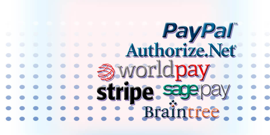Accepting payments both online and off