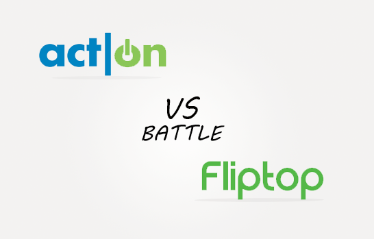 Action vs Fliptop Comparison