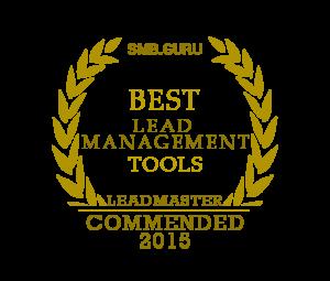 Leadmaster best lead management tools