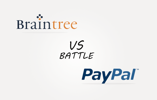 Brainer vs Paypal Comparison