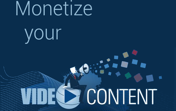 3 Platforms to Monetize your Video Content