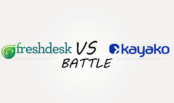 fresh vs kayaka