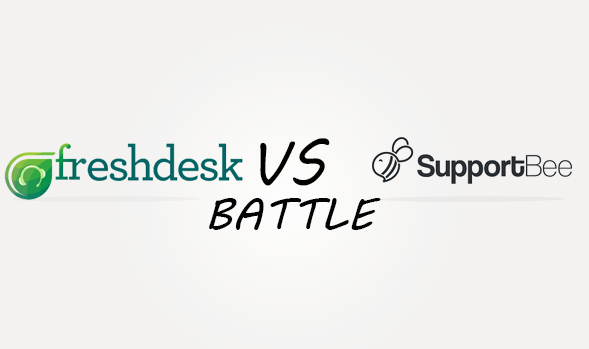Freshdesk vs SupportBee Comparison