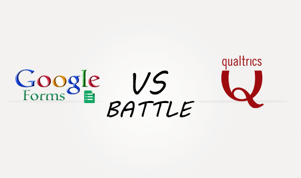 Google vs Qualt Comparison