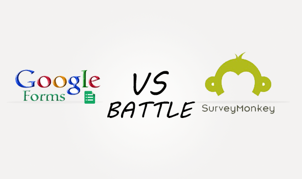 google forms vs surveymonkey | smb guru