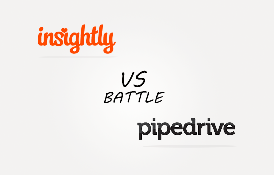Insightly vs Piperdrive Comparison