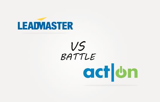 Leadmaster vs Acton Comparison