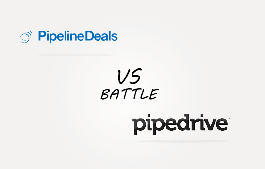 Pipeline Deals Vs Pipedrive