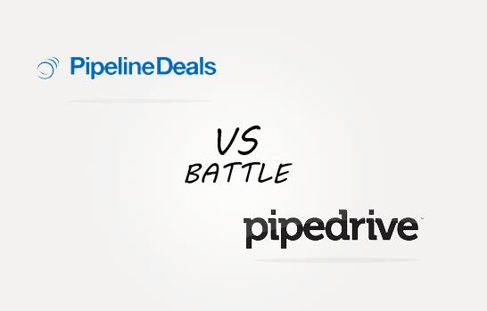 Pipeline Deals Vs Pipedrive