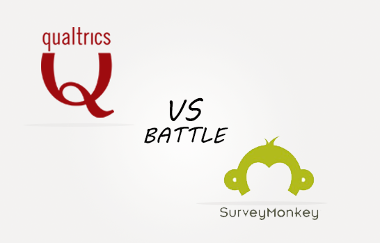 Quiltrics vs SurveyMonkey Review