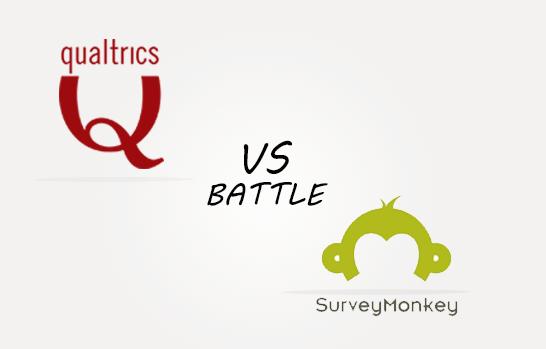 Quiltrics vs SurveyMonkey Review