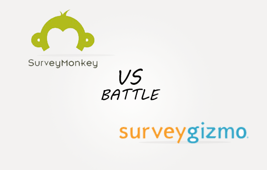 SurveyMonkey vs SurveyGizmo Comparison