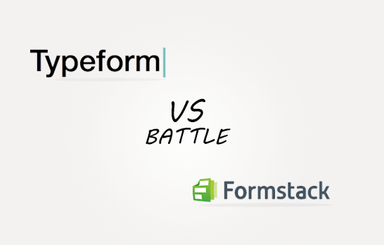 Typeform vs Formstypes Comparison
