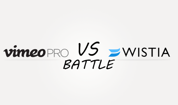 Vimeopro vs Wistia Comparison