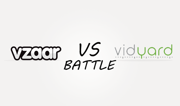 Vzaar vs Vidyart Comparison