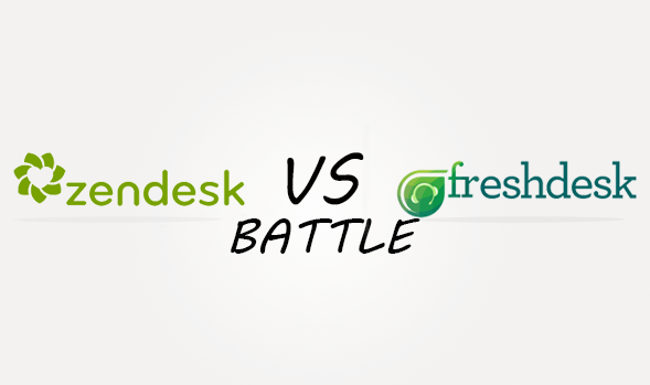 Zendex vs Freshdesk Comparison