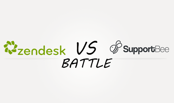 Zendex vs SupportBee Comparison