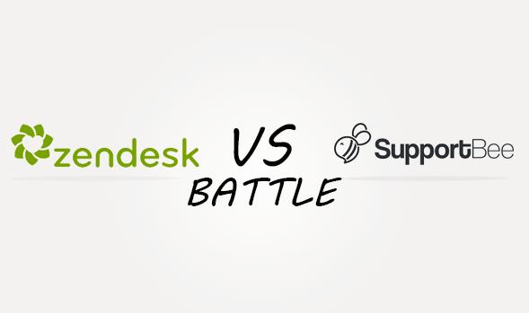 Zendex vs SupportBee Comparison