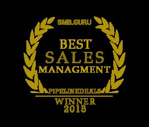 PipelineDeals Best Sales Management Software