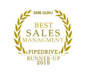 Pipedrive Best Sales Managment
