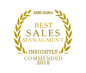 Insightly Best Sales Managment