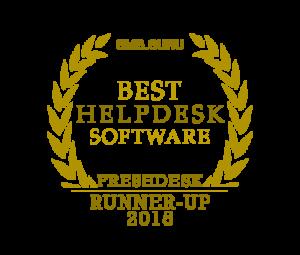FreshDesk best helpdesk software