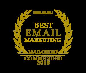 MailChimp Best Email Marketing