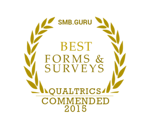 Qualtrics best forms & Surveys
