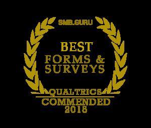 Qualtrics best forms & Surveys
