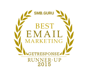 GetResponse Best Email Marketing