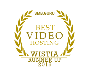 Wistia best Video hosting
