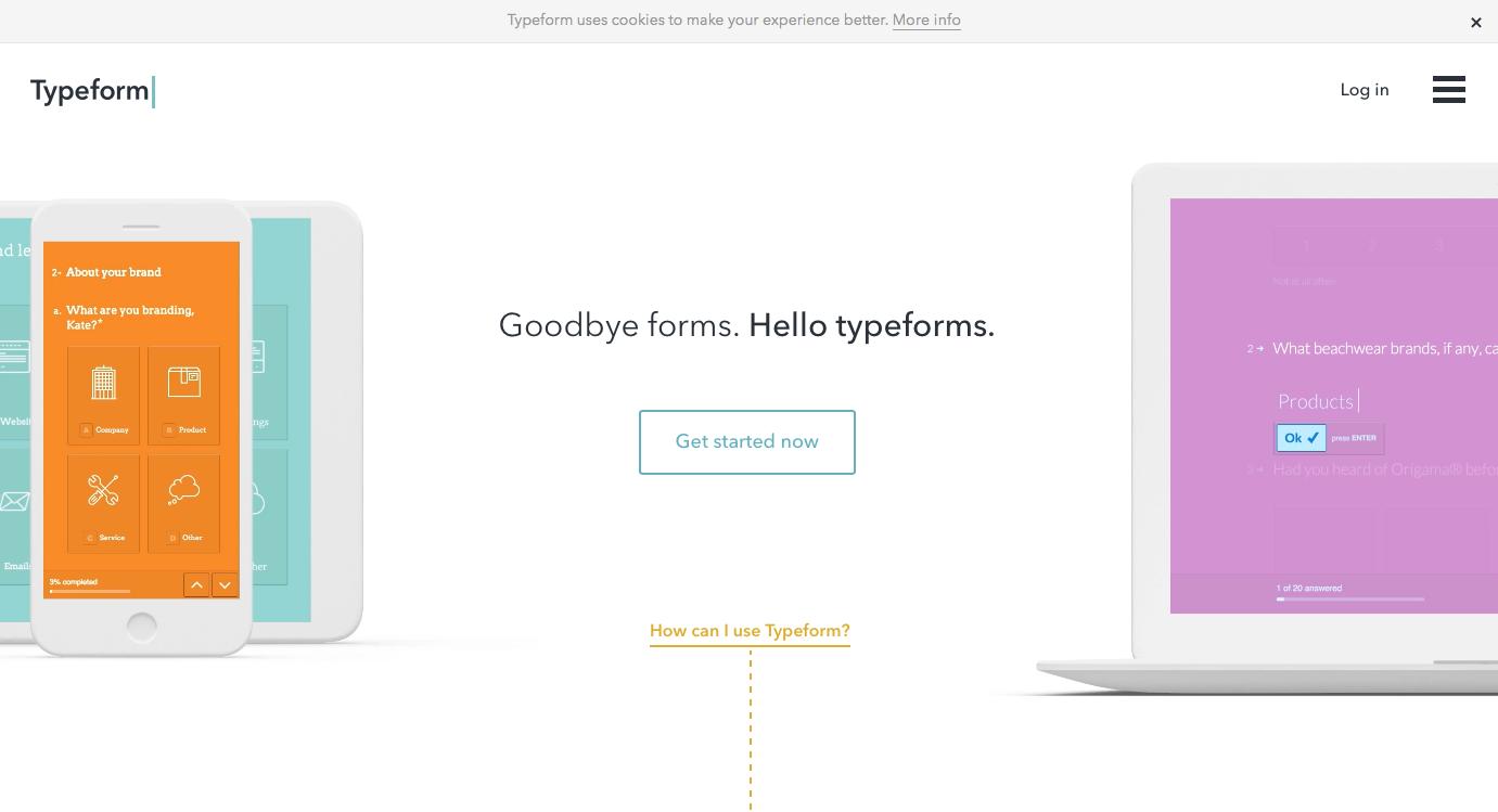 Typeform Review