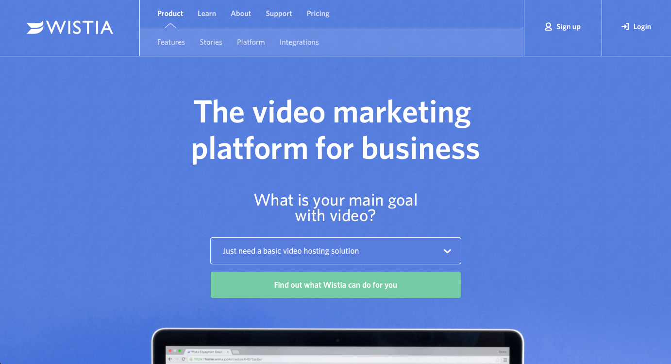 Wistia Review