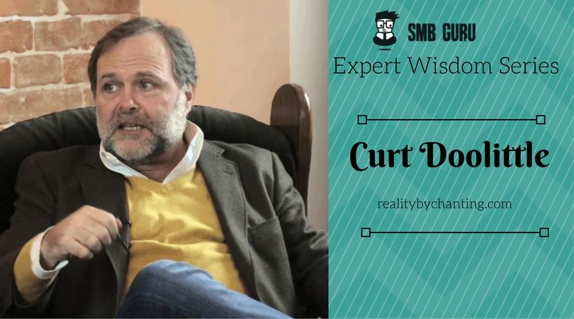 Curt Doolittle SMB Guru expert