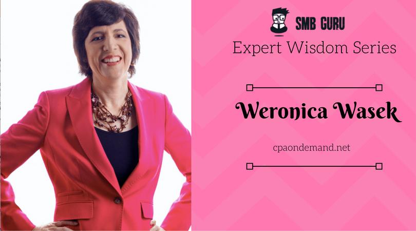 Weronic Wasek SMB Guru expert